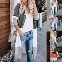 Женский длинный свитер Remela