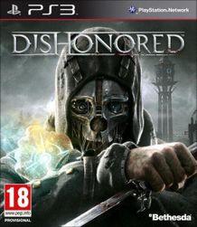 Igra (PS3) Dishonored