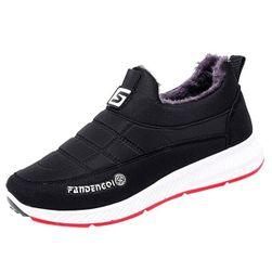 Мужские зимние ботинки Kenneth