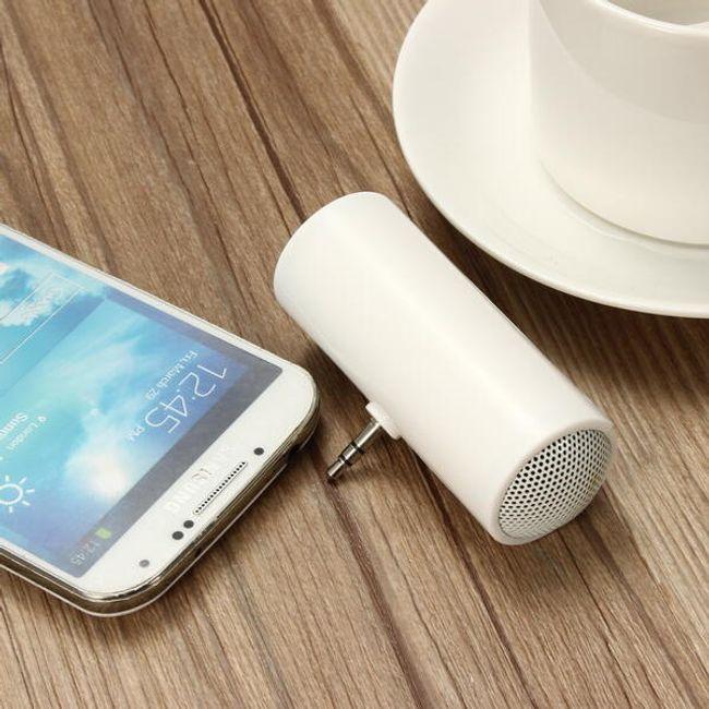 Prenosni zvočnik za mobilni telefon 1