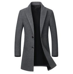 Férfi kabát Gunner