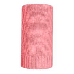 Bambusová pletená deka  100x80 cm RW_45098