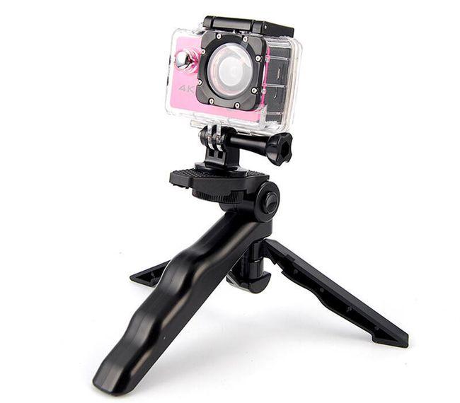 Selfie - дистанционное управление с треногой - 3 варианта 1