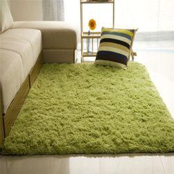 Mekani plišani tepih za domaćinstvo