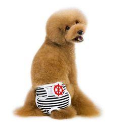 Гигиенические трусы для собак GMM4
