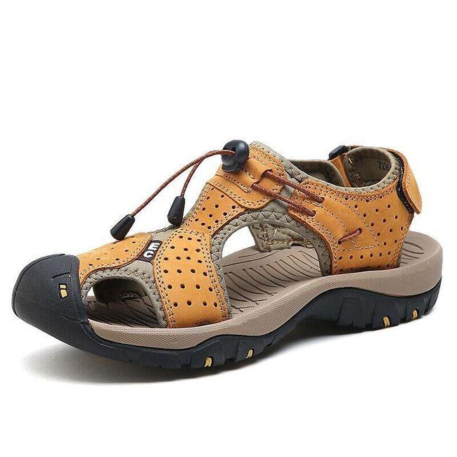 Muške sandale Etienne 1