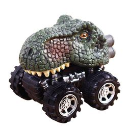 Mașinuță - dinozaur