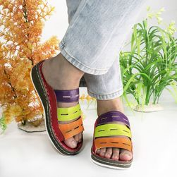 Dámské pantofle Jamesina - velikost 41