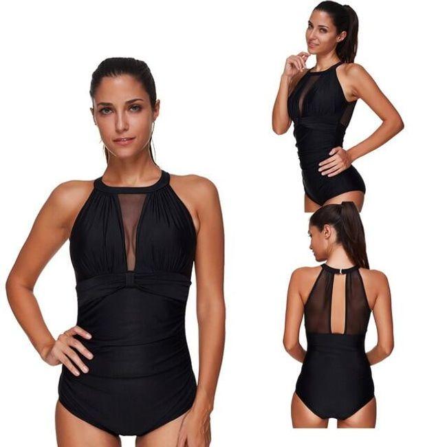 Ženski jednodelni kupaći Marchelle 1
