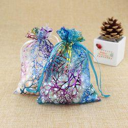 Săculeți pentru cadouri de Crăciun WEE5