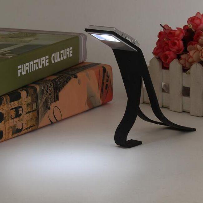 Rugalmas LED asztali lámpa 1