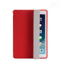 Магнетична калъфка за iPad