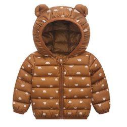 Gyermek kabát Alexis