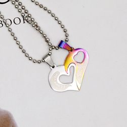 Ожерелье для пары Armando