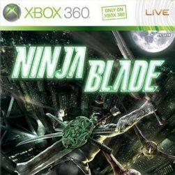 Игра за Xbox 360 Ninja Blade