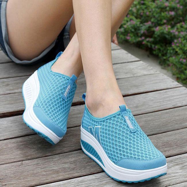 Женская обувь WS21 1