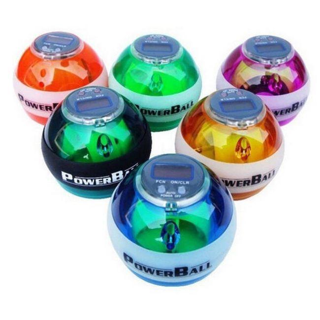 PowerBall s počítadlem - v 5 barvách 1
