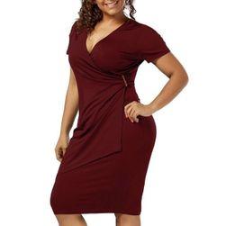 Дамска рокля Madison