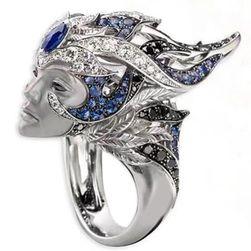 Женское кольцо Roselyn
