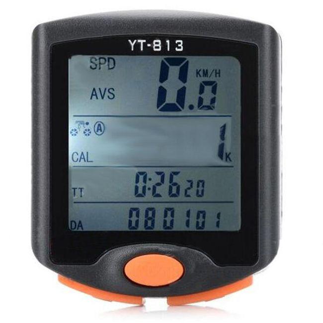 Cikloračunar - tahometar za bicikl 1