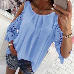 Женская летняя блузка Elicia