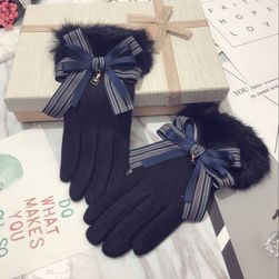 Женские перчатки DR5