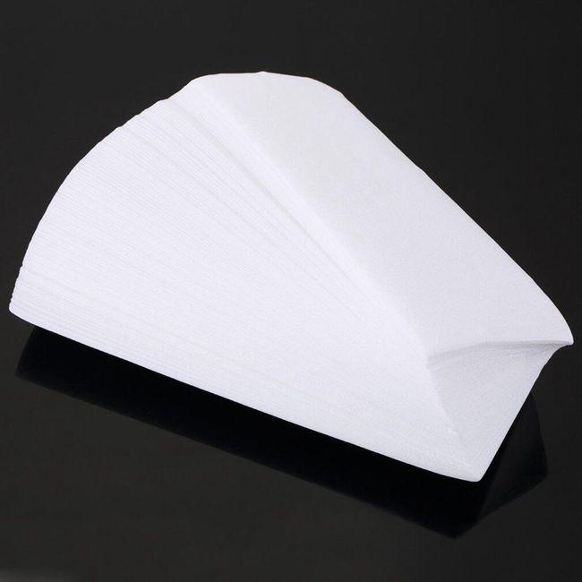 Voskový papír - 100 kusů 1