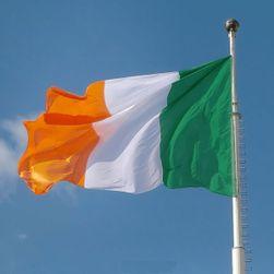 Vlajka Irska