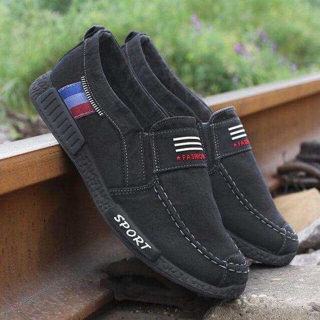 Erkek ayakkabı Mark 1