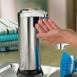 Temassız sabunluk Atex
