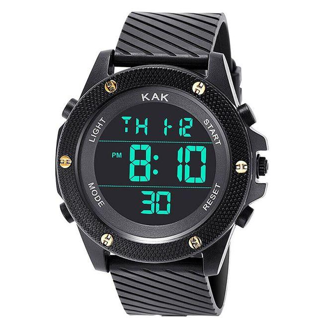 Pánské hodinky PM01 1
