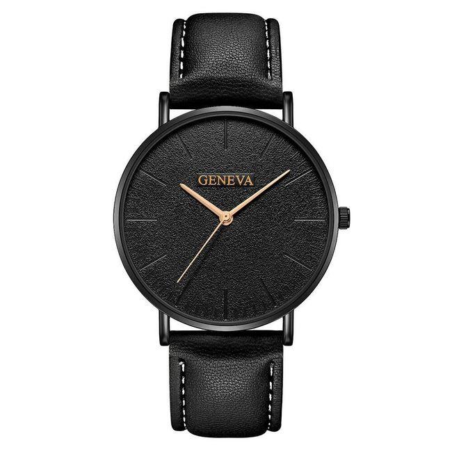 Męski zegarek AJ36 1