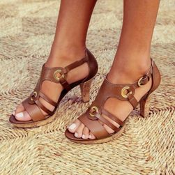 Topuklu ayakkabı DB4