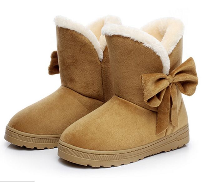 Dámské zimní boty Girra 1