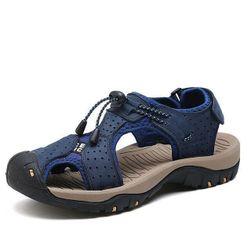 Pánské sandály Etienne - velikost 7,5