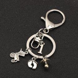 Privezak za ključeve Baby