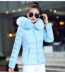 Dámská zimní bunda Gia