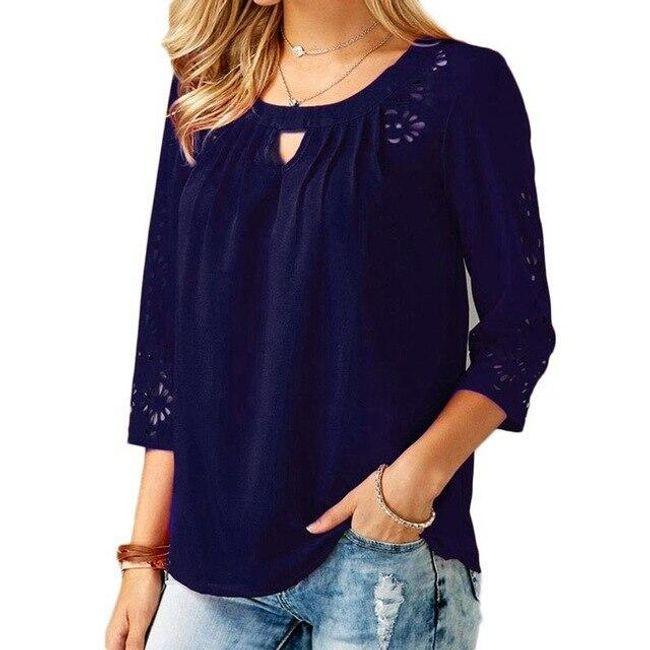 Ženska majica dugih rukava Mita 1