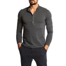 Uzun kollu erkek tişört Miky