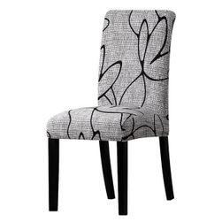 Sandalye örtüsü M947