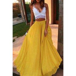 Dámská dlouhá sukně Lolerra - velikost 2