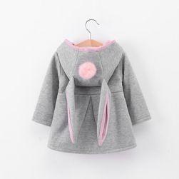 Dívčí kabátek Alisia