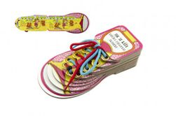 Knjiga Kako se je Katja naučila zavezati čevlje RM_10402399