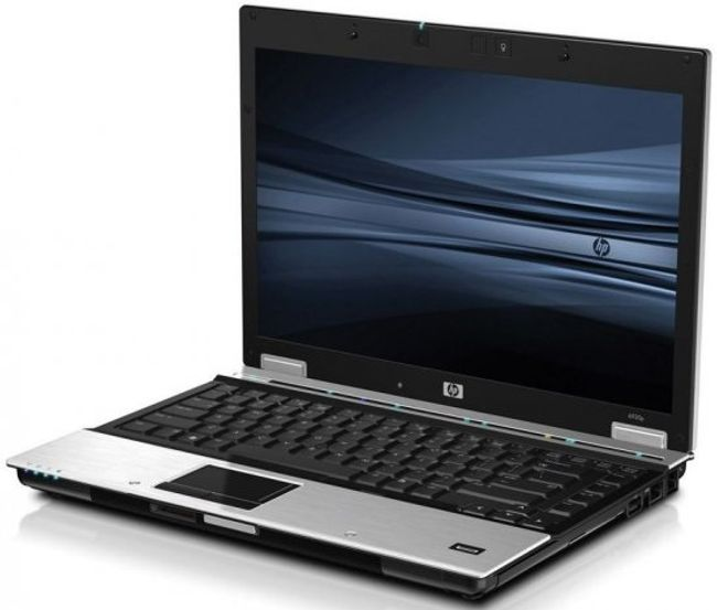 HP EliteBook 6930p 1