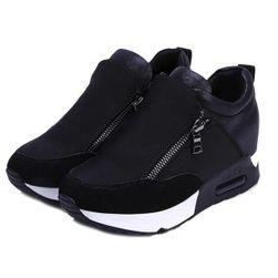 Dámské boty Logan velikost 39