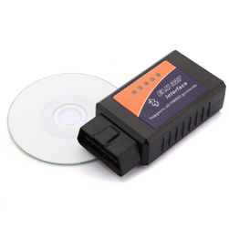 Bluetooth autodiagnostika ELM 327 V 1,5 OBD2