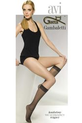 Podkolenky Gambaletti Avi Classic PR_P21701