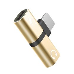 Adapter audio do iPhone'a 2w1 FLOVEME II