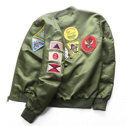 Мужская куртка Abyan