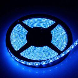 5 metrů dlouhý flexibilní LED pásek s dálkovým ovládáním